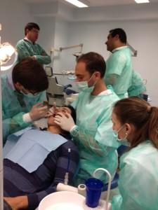 Prótese sobre implantes